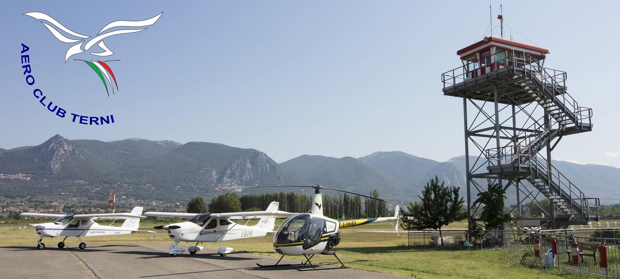 Aero Club Terni